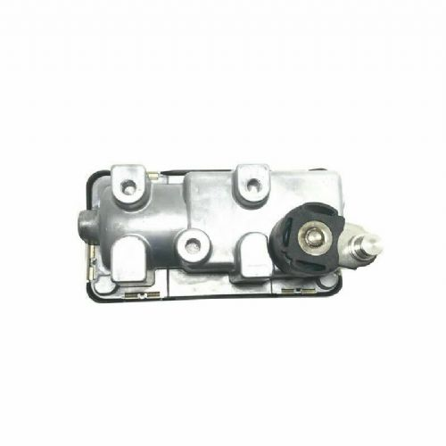 Ford S-Max Electronic Turbo Actuator Hella Garrett 763647 Genuine OEM New